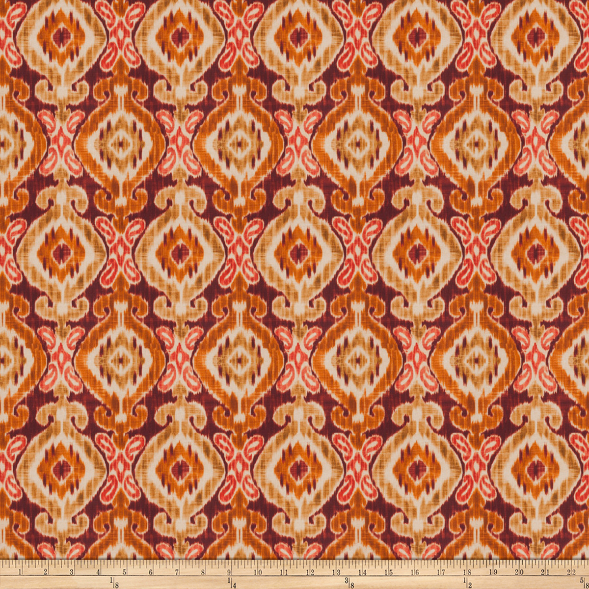 Trend 04073 Canyon Fabric by Fabricut in USA