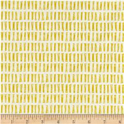 Notepad Sticks Citron