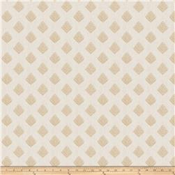 Fabricut  Cool Arrow Ivory