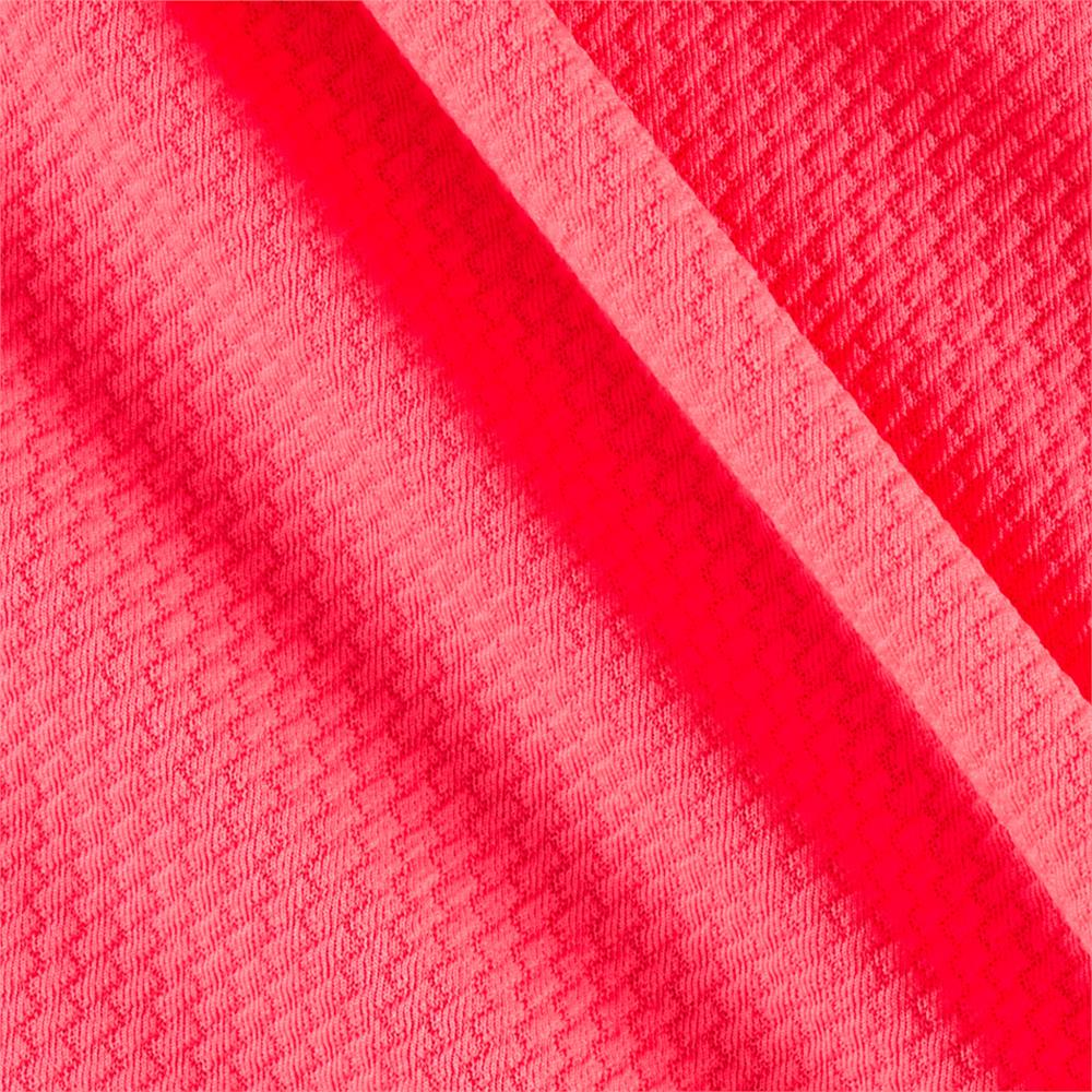 Liverpool Double Knit Solid Neon Pink