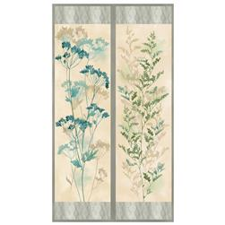 "Neutral Nature Large 23.5"" Panel Multi"