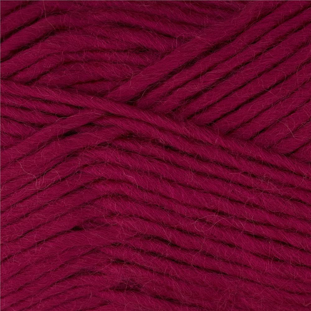 Bernat Sheep(ish) Yarn 00021 Raspberry(ish)