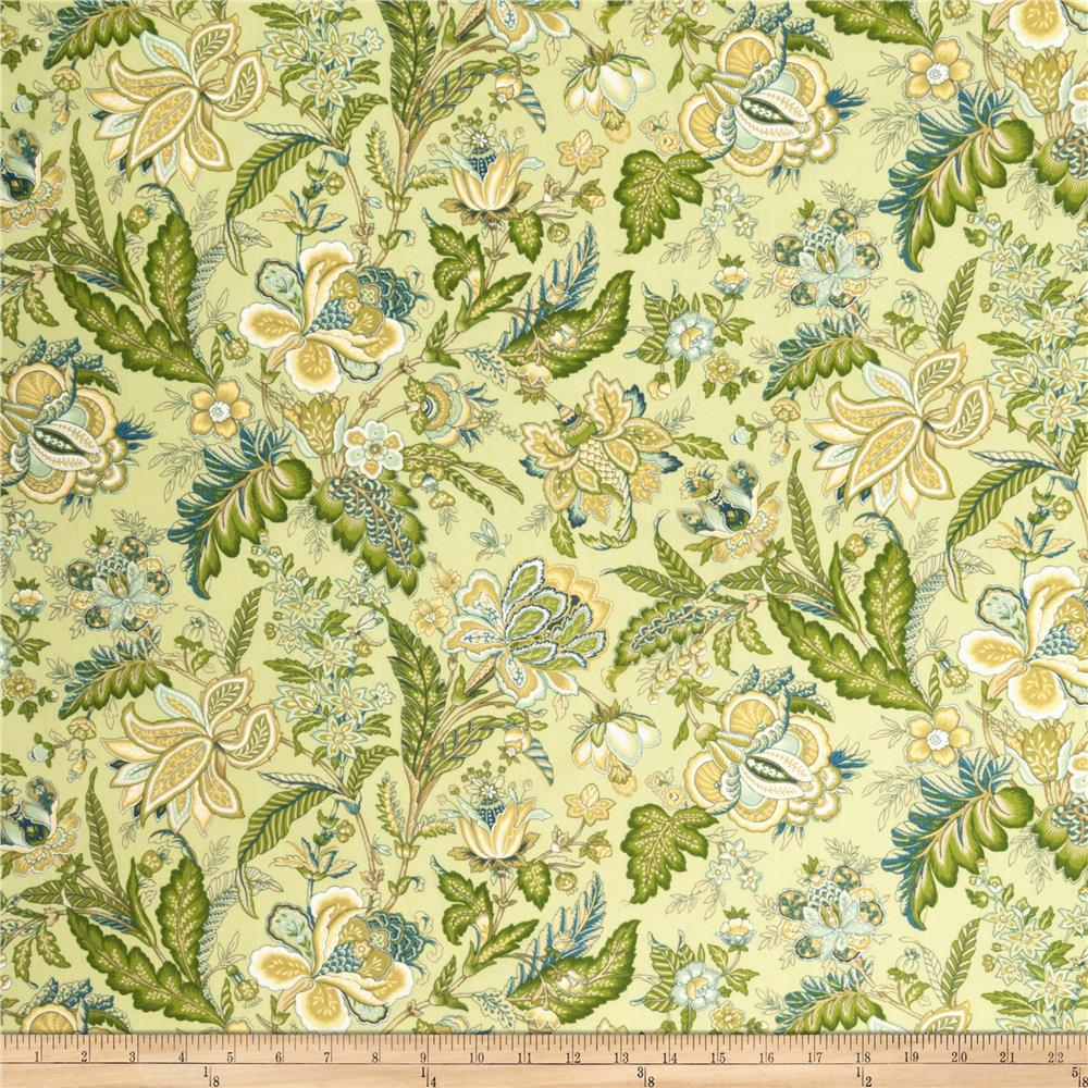 Green Home Decor Fabric Shop Online At