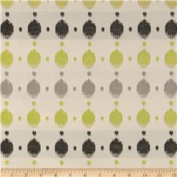Claridge Dots Jacquard Silver