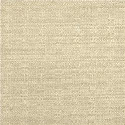 Magitex Ribbed Blackout Drapery Champagne Fabric