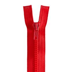 "Coats & Clark Sport Separating Zipper 30"" Atom Red"