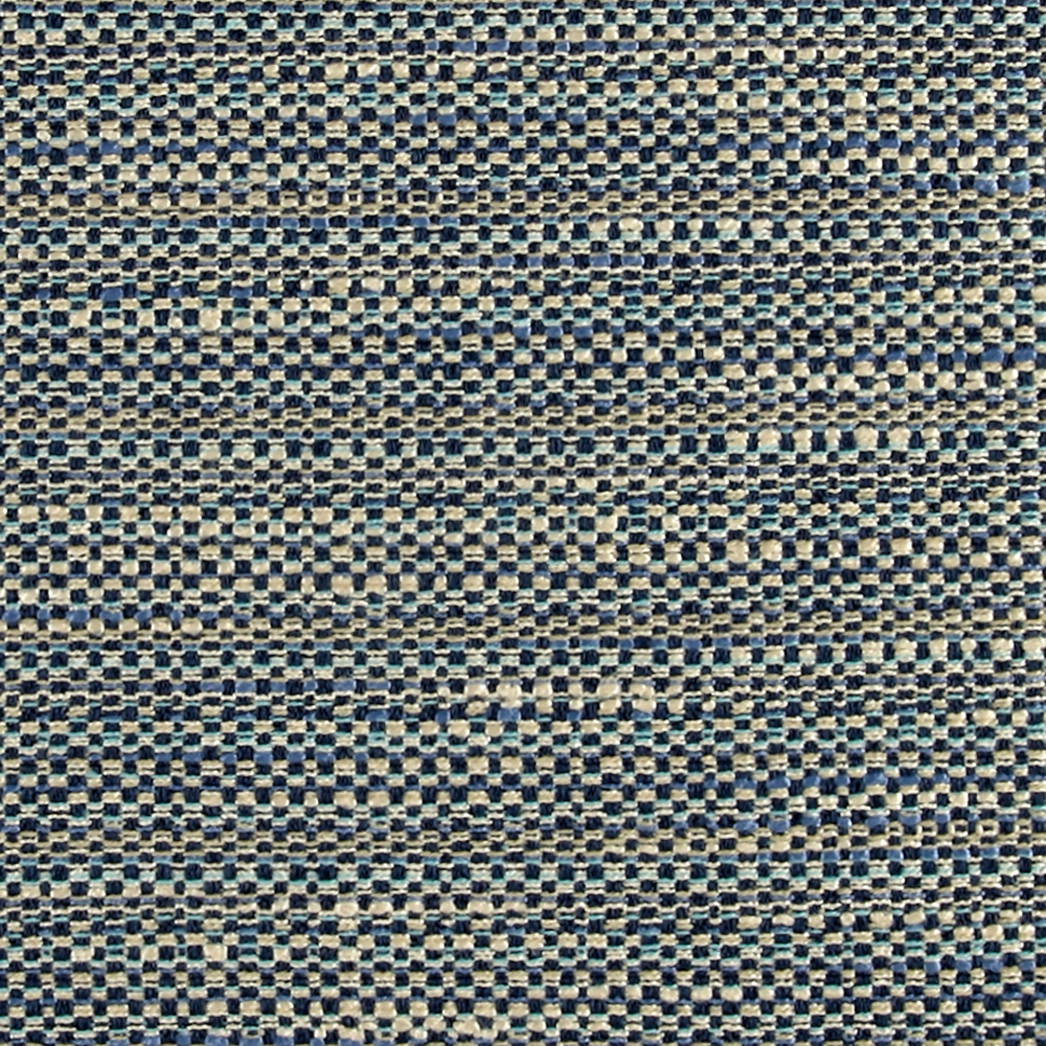 Waverly Tabby Lapis Fabric by Waverly in USA
