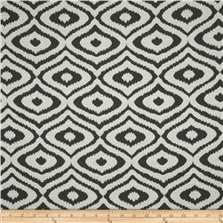 Eroica Native Jacquard Charcoal
