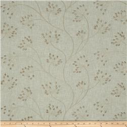 Swavelle/Mill Creek Embroidered Blamont Dew