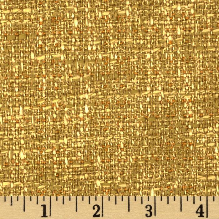 Richloom Atussah Upholstery Gold