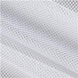 Fish Net Small White