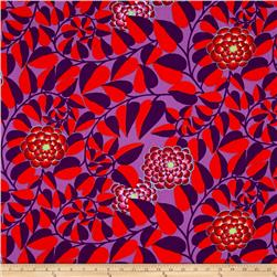 Kaffe Fassett Collective Vine Purple