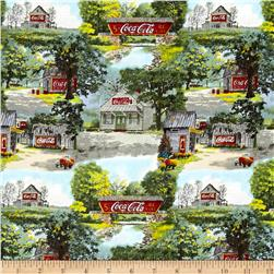 Coca-Cola Country Multi