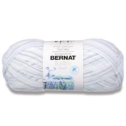 Bernat Big Ball Baby Yarn Cool Blue