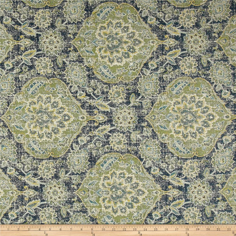Richloom Mayberry Jacquard Caspian