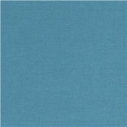 Kaufman Essex Linen Blend Light Blue