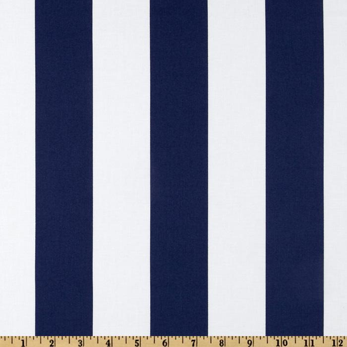 Michael Miller Prepsters Two By Two Stripe Midnite