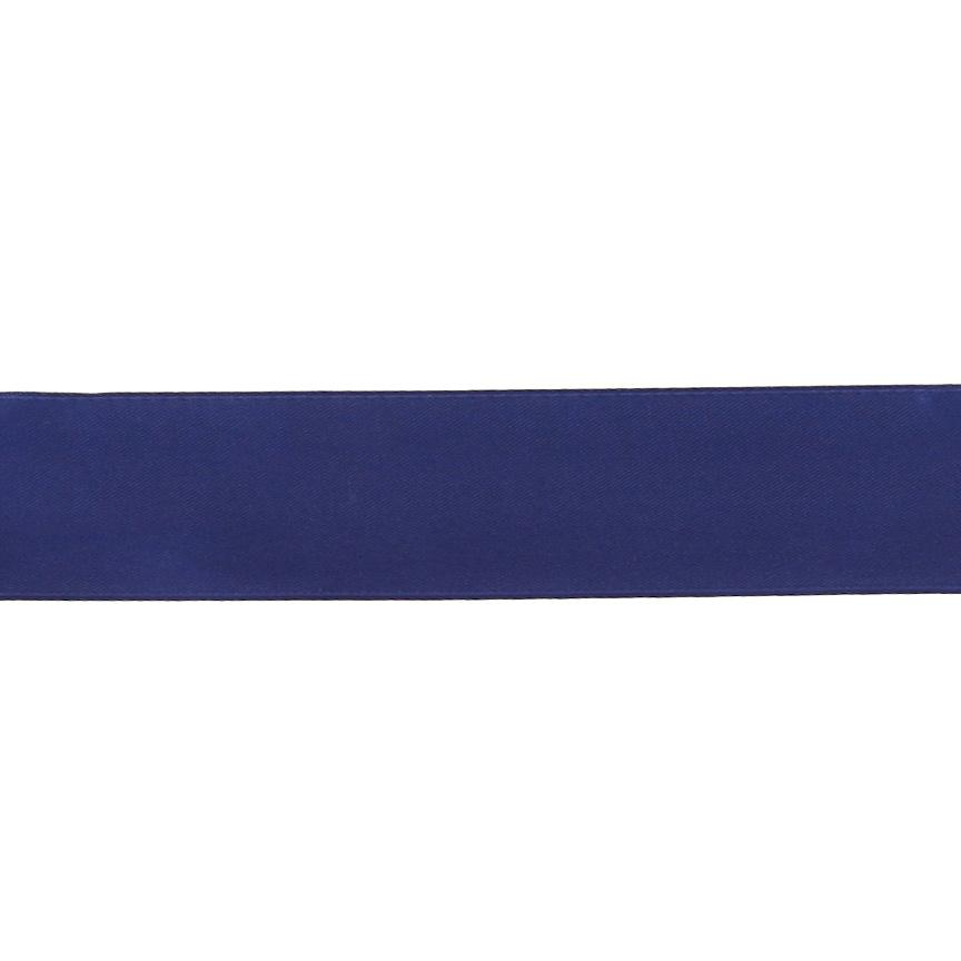 1 1/2'' Double-sided Satin Ribbon Royal Blue