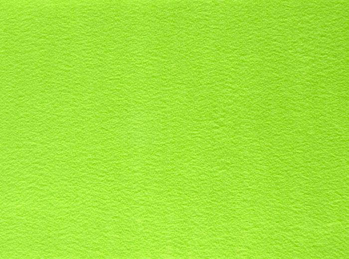Presto Felt 9'' x 12'' Craft Cut Neon Green