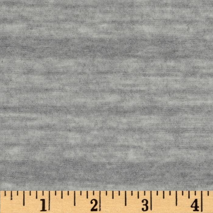 Tissue Hatchi Sweater Knit Heather Grey