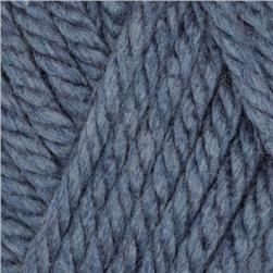 Lion Brand Hometown USA Yarn (108) Washington Denim