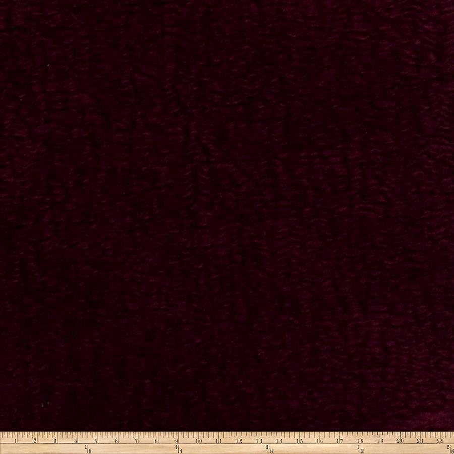 Fabricut blissful velvet plum discount designer fabric for Velvet fabric