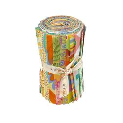 Kaffe Fassett Comedy 6'' Design Strips