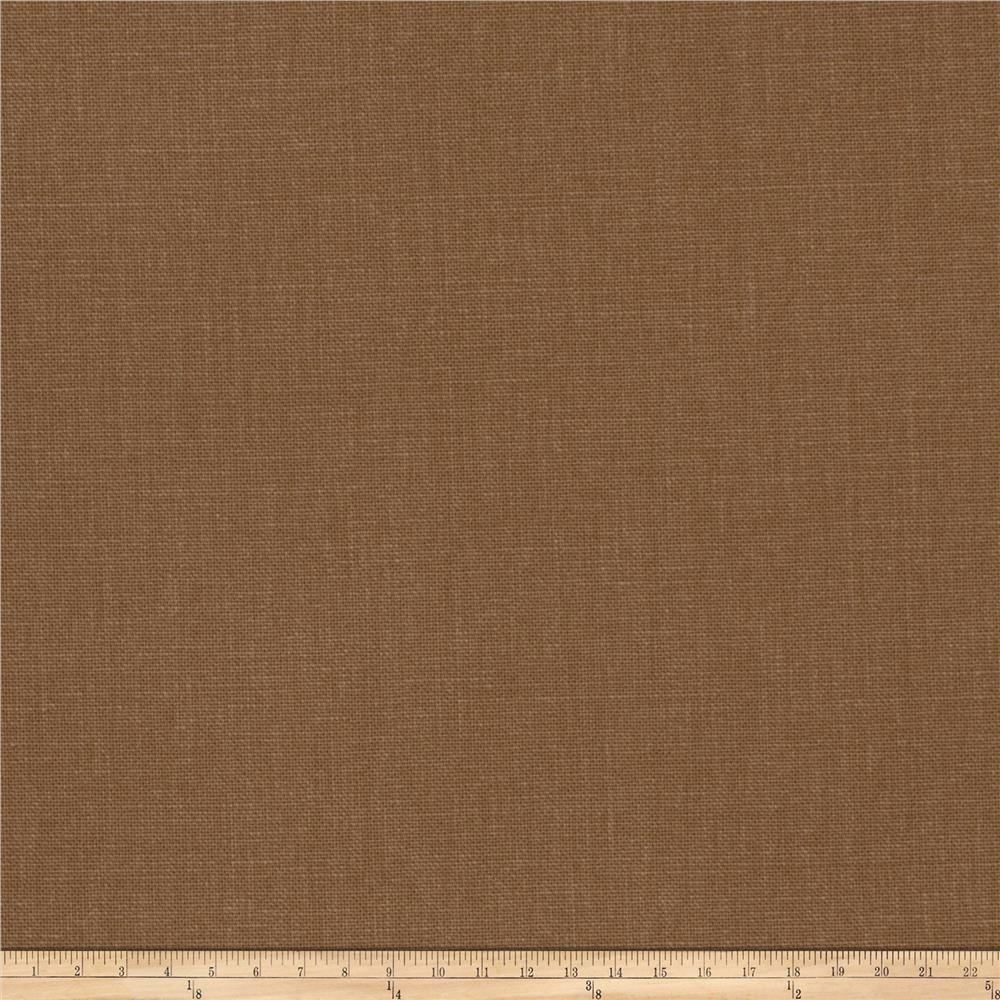 Fabricut principal brushed cotton canvas maple discount for Canvas fabric