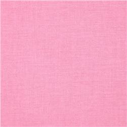 Designer Essentials Solid Broadcloth Almond Pink