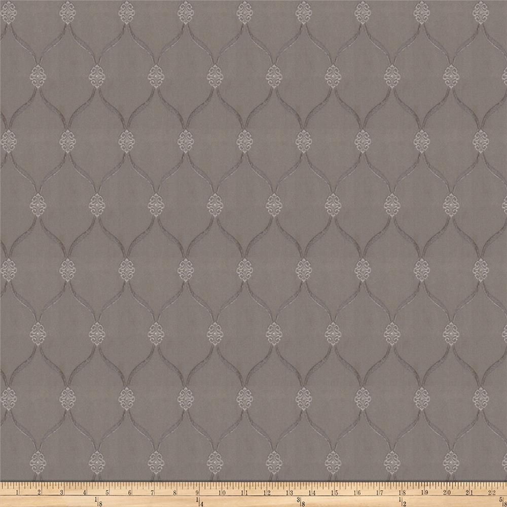 Trend 03162 Satin Jacquard Grey