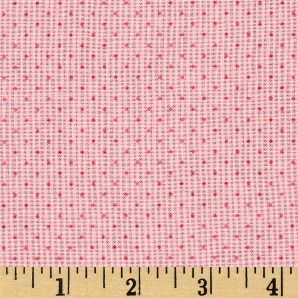 Precious Beginnings Pin Dot Pink