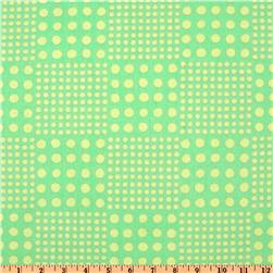 Wildwood Check-A-Dot Green