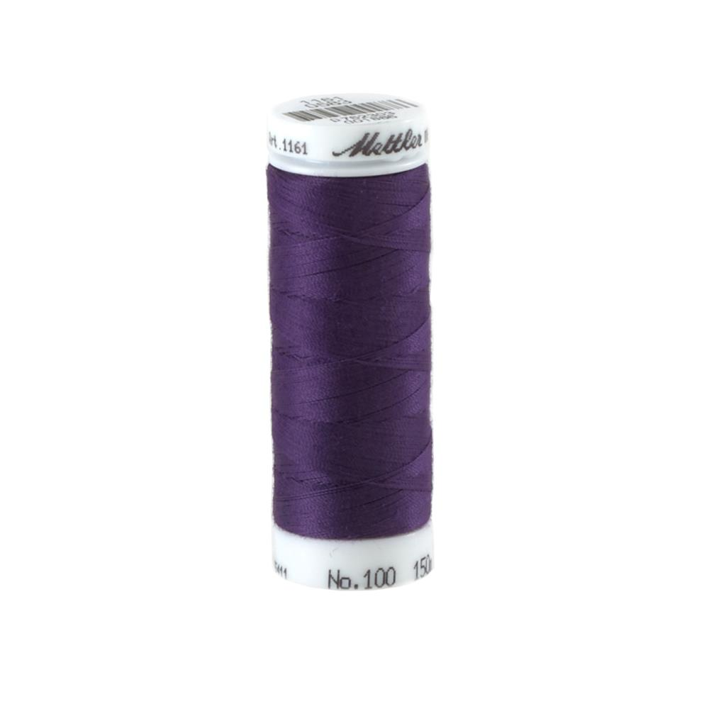 Mettler Metrosene Polyester All Purpose Thread Purple Twist