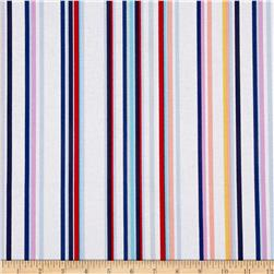 Cynthia Rowley Paintbox PaintBox Stripe Primary