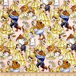 Disney Beauty and the Beast Belle and the Beast Packed Multi