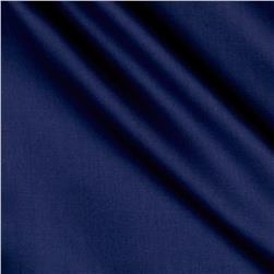 "118"" Fabri-Quilt Cotton Sateen  Navy"