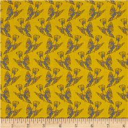Anna Maria Horner Honor Roll Cutting Line Mustard