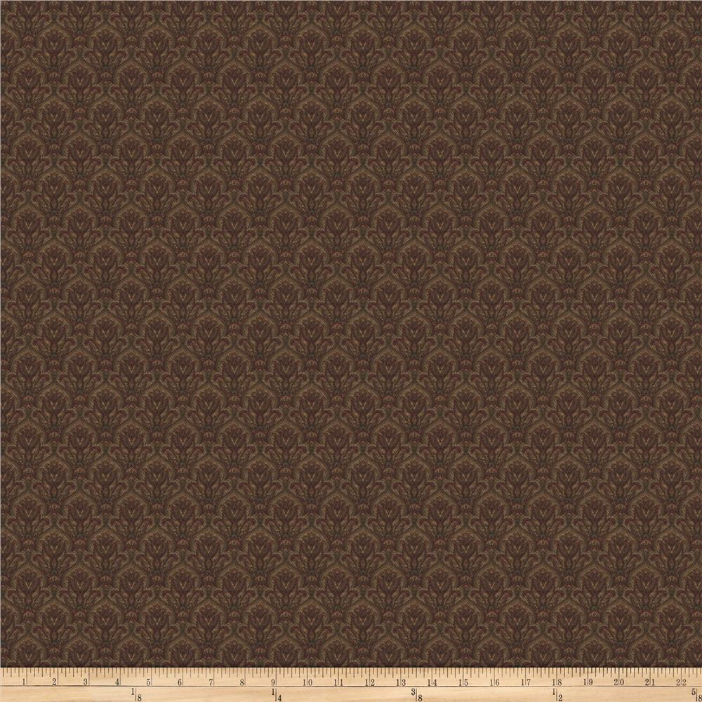 Trend 02896 Jacquard Library