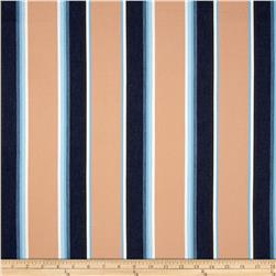 Serape Stripes Deluxe Cotton Beige