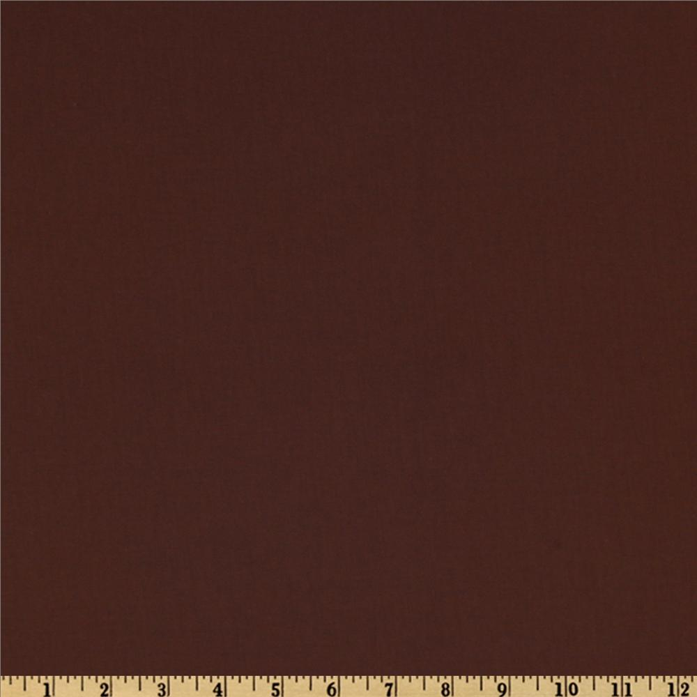 Moda Bella Broadcloth (# 9900-41) Chocolate