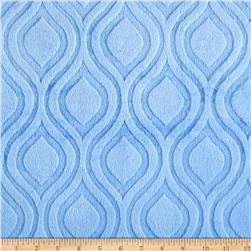 Premier Prints Embossed Marquise Cuddle Sky