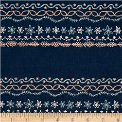 Art Gallery Tapestry Stitchery Patience