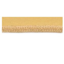 "Fabricut 3"" Skybury Cord Trim Honey"