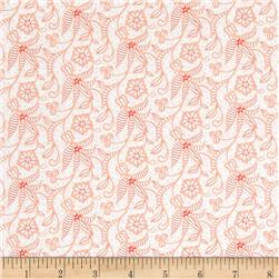Sewing Room Whitework Light Pink