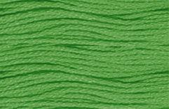 Anchor Six Strand Embroidery Floss  8.75 Yard Skein (238) Spring Green Medium