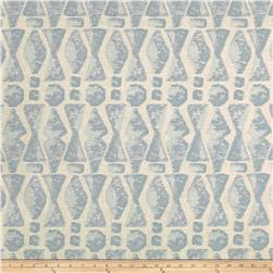 Lacefield Juju Swedish Blue Danish Linen