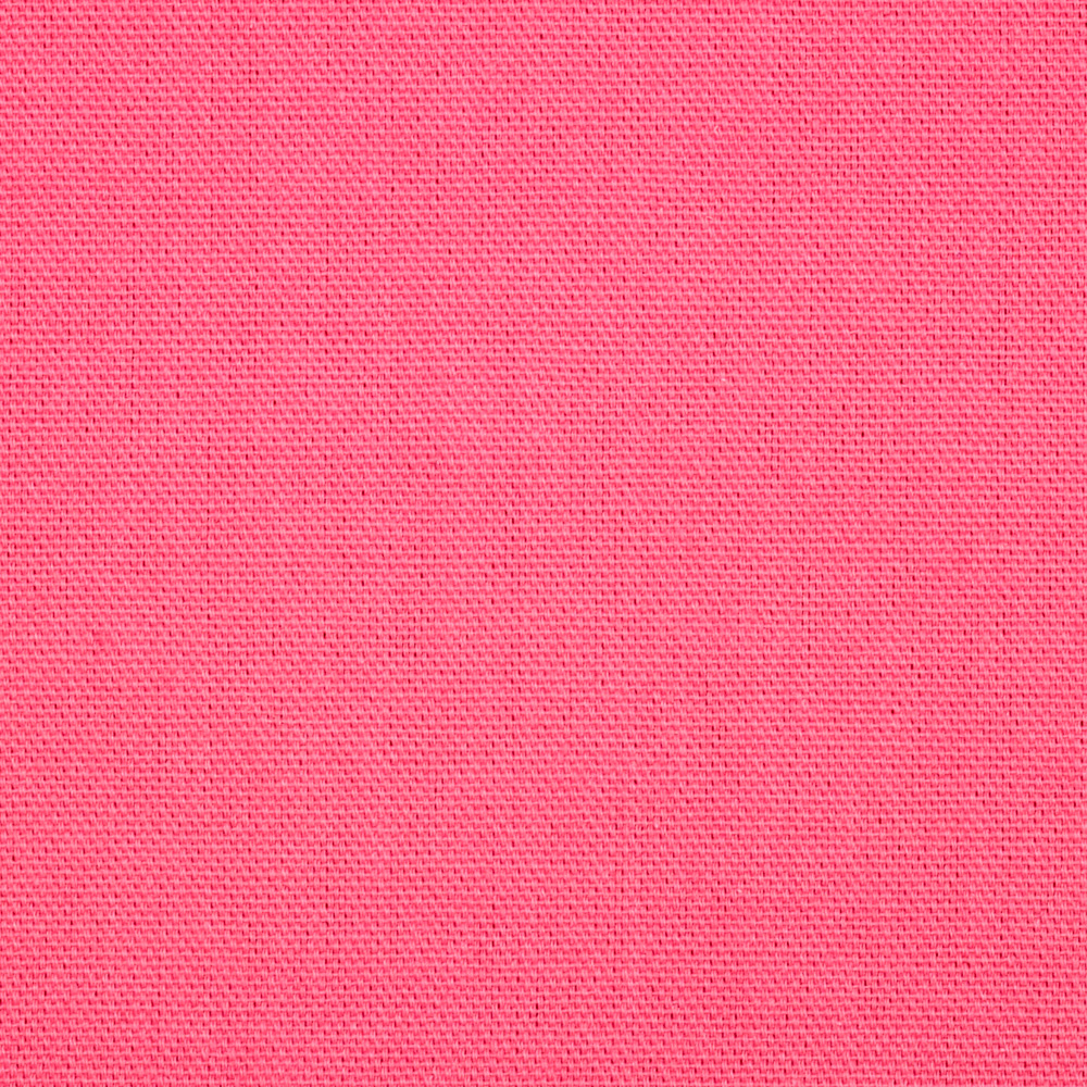 Fabric.com coupon: 9.3 oz. Canvas Duck Snap Pink