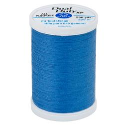 Coats & Clark Dual Duty XP 250yd Blue Jay