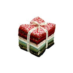 Shiny Objects Holiday Twinkle Fat Quarter Bundle