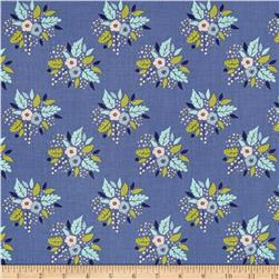 Meadow Bouquet Blue